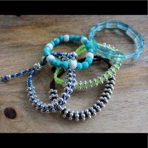 ⭐️3/$15 Adjustable Bracelet Bundle